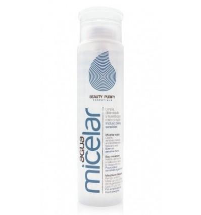 DIET ESTHETIC Makiažo valiklis - micelinis vanduo, 250 ml