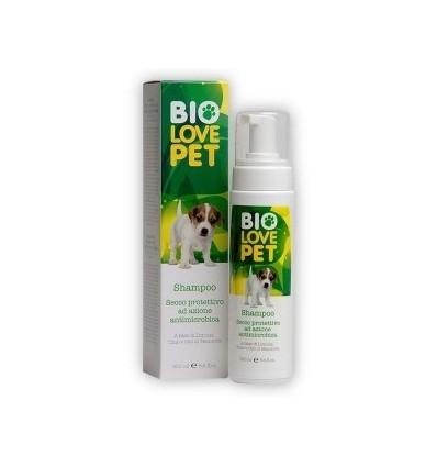 BEMA Antimikrobinis šampūnas šunims, 250 ml
