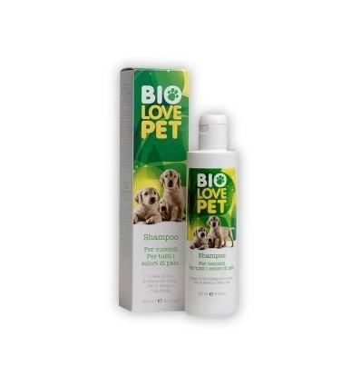 BEMA Šampūnas mažiems šuniukams, 250 ml