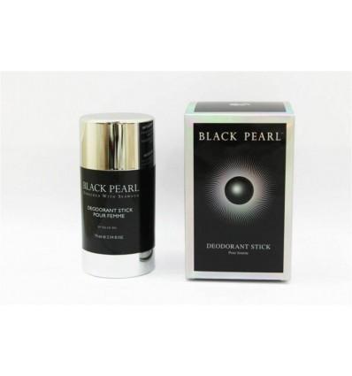 SEA OF SPA Dezodorantas BLACK PEARL, 75 ml