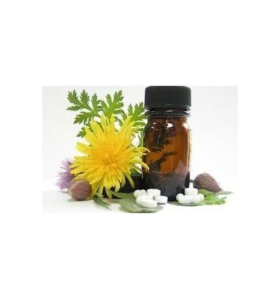 Eterinių aliejų mišinys nuo plaukų slinkimo, 5 ml