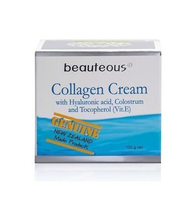 BEAUTEOUS Kremas su kolagenu COLLAGEN, 100 ml
