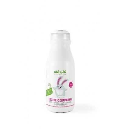 DIET ESTHETIC Natūralus kūno pienelis vaikams, 300 ml