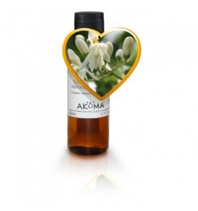 AKOMA Moringų aliejus (organiškas), 60 ml
