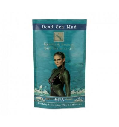 HEALTH & BEAUTY Negyvosios jūros purvas, 600 g