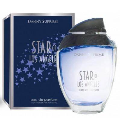 Kvepalai STAR OF LOS ANGELES EDP, 90 ml