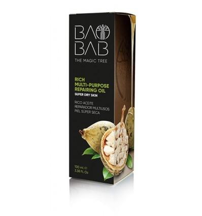DIET ESTHETIC Baobabų aliejus, 100 ml