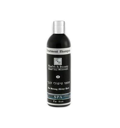 HEALTH & BEAUTY Šampūnas vyrams, 400 ml