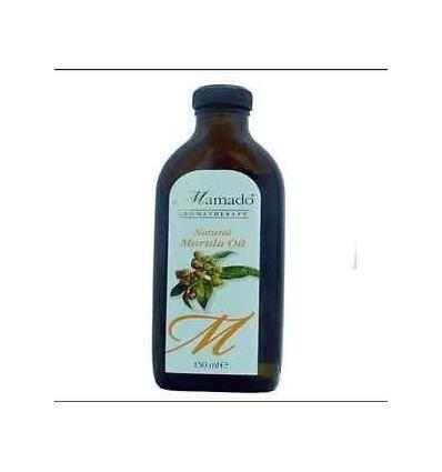 MAMADO Nerafinuotas marulų aliejus, 150 ml