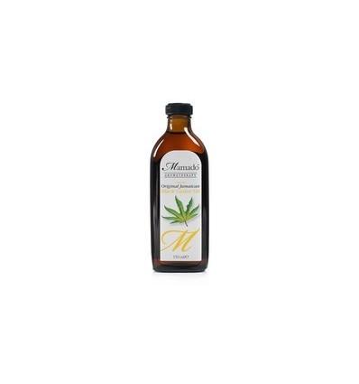 MAMADO Jamaikos juodosios ricinos aliejus ORIGINAL, 150 ml