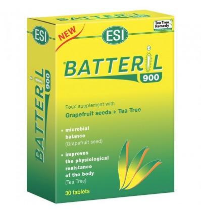 ESI Maisto papildas BATTERIL 900 30 tab.
