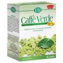 ESI Maisto papildas CAFFE VERDE 500 mg, 60 kaps.