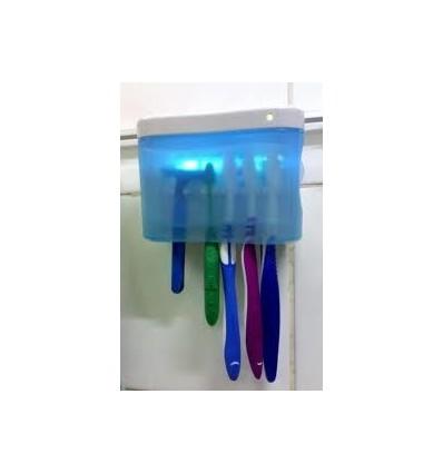 Dantų šepetukų sterilizatorius