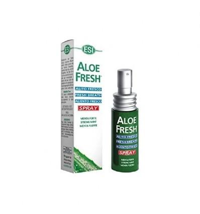 ESI Aloe vera FRESH dezodorantas burnai, 15 ml