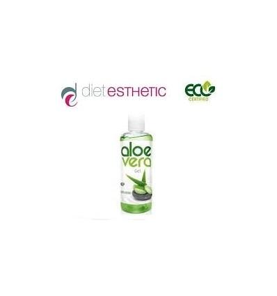 DIET ESTHETIC Alavijo gelis, 250 ml