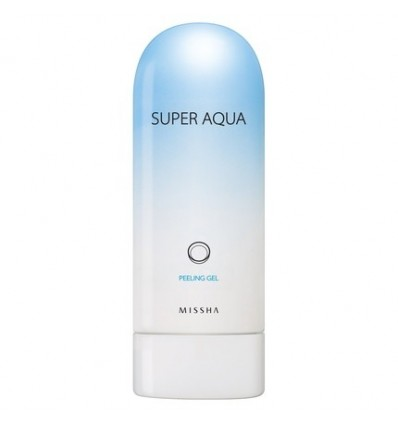 MISSHA Super Aqua Peeling Gel, 100 ml