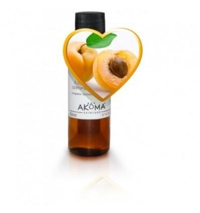 AKOMA Abrikosų kauliukų aliejus (organiškas), 60 ml