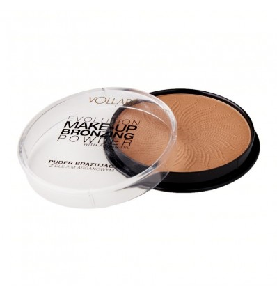 VOLLARE Make - up pudra su ARGANO aliejumi, Nr.1