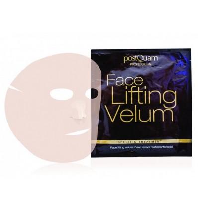POSTQUAM Kaukė Face lifting velum, 20 ml