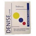 BIOPHARMA Plauko struktūrą atstatančios ampulės su placentos ekstraktu DENISE, 6x10 ml
