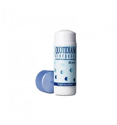 NATURANDO Tepamas dezodorantas QUOTIDIANA, 35 ml