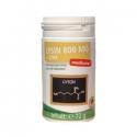 MEDICURA Maisto papildas LYSIN 800 mg + cinkas,  60 kaps.
