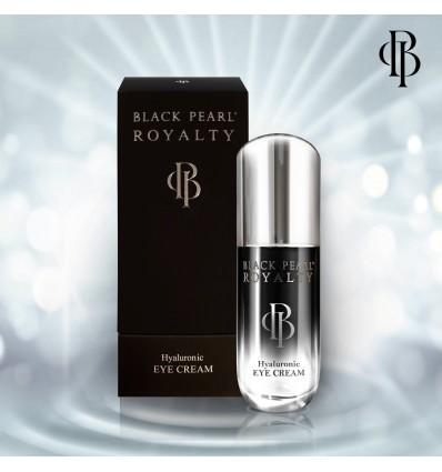 BLACK PEARL ROYALTY HIALURONIC PAAKIŲ KREMAS