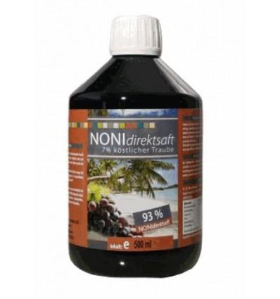 MEDICURA Noni sultys, 500 ml