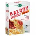 ESI Maisto papildas KALORY EMERGENCY 1000, 24 tab.
