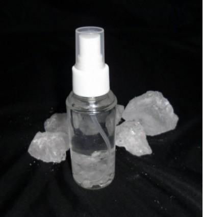 Alūno akmens dezodorantas purškiamas, 50 g